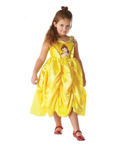 disfraz de princesa bella classic para nia