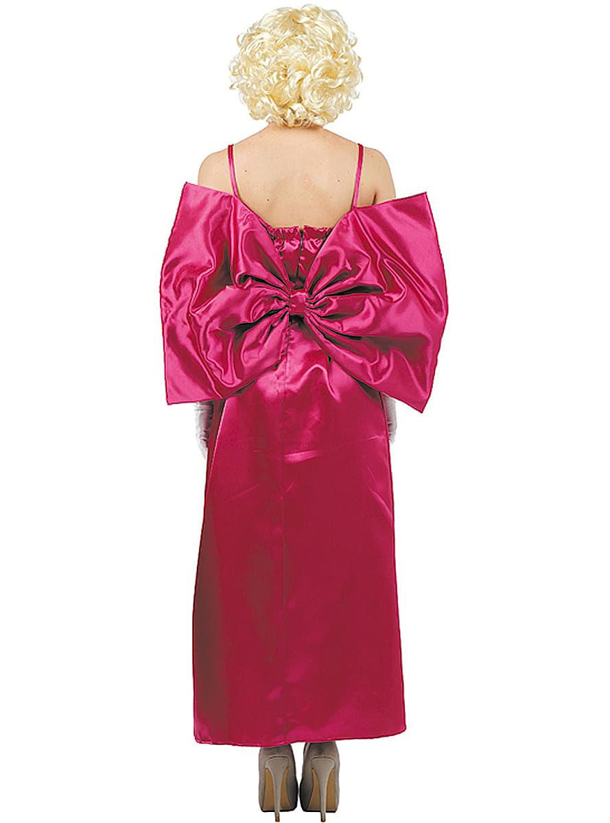 disfraz de marilin de lujo comprar online