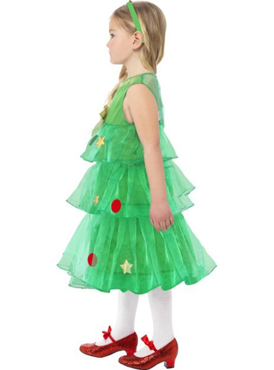 Disfraz de rbol de navidad para ni a comprar online - Disfraz para navidad ...