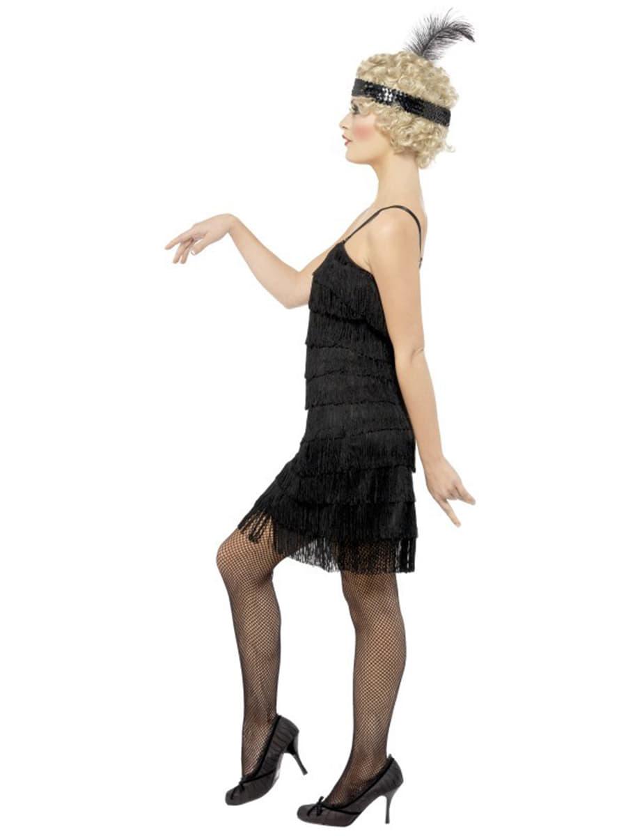 Superior Deguisement A La Mode #14: Déguisement De Jeune à La Mode Des Années 20
