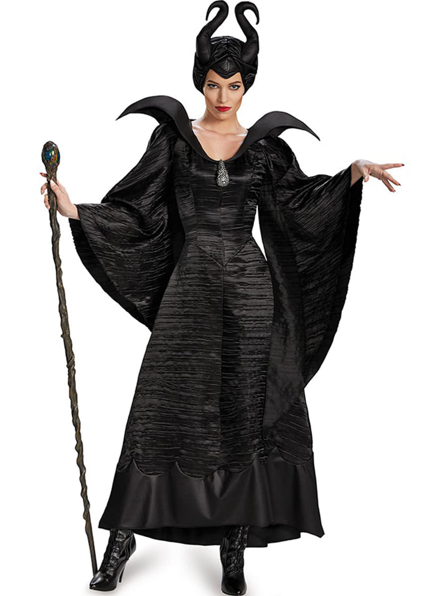 Aurora dress maleficent