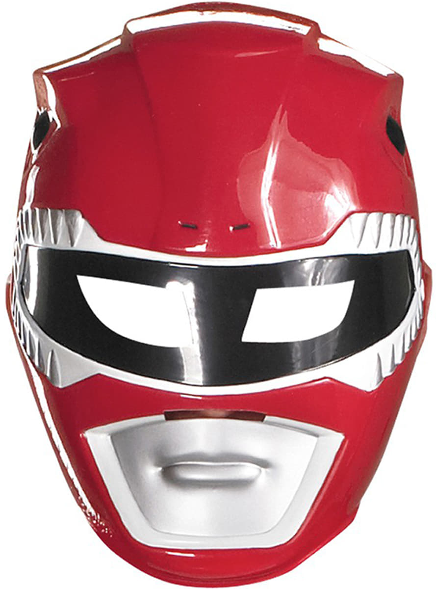 masque Power Rangers Mighty Morphin