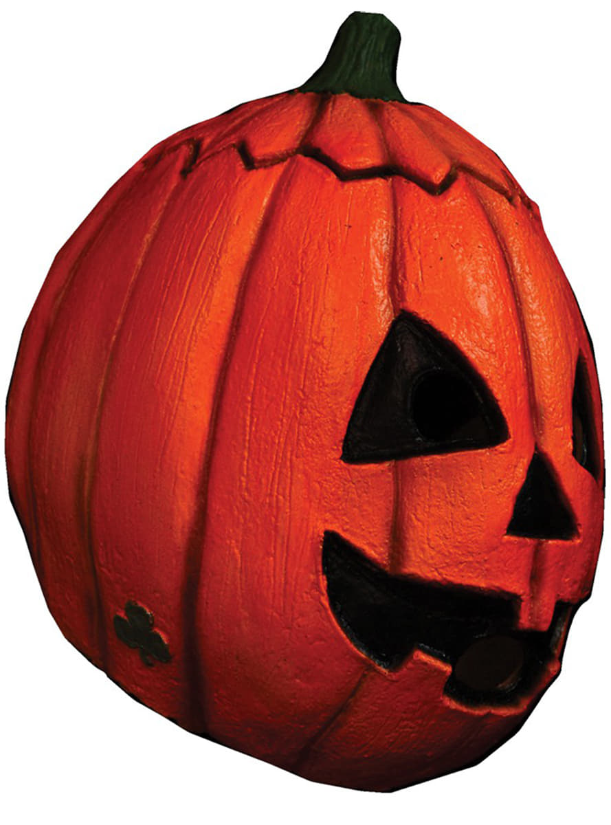 Halloween III: Season of the Witch Pumpkin Mask: buy online at ...