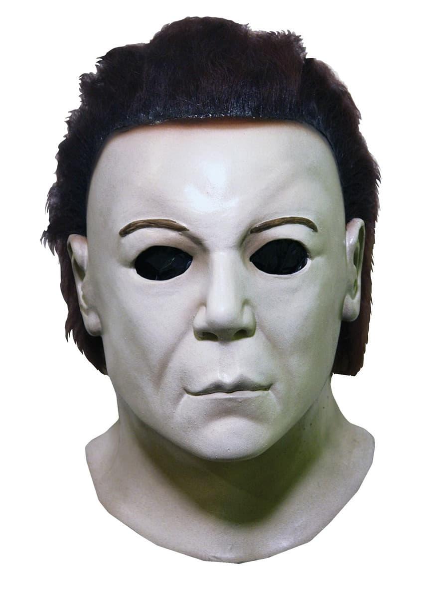 Michael Myers Halloween 8: Resurrection Mask: buy online at Funidelia.