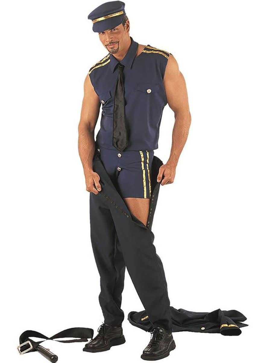 Facebook strippers disfraz