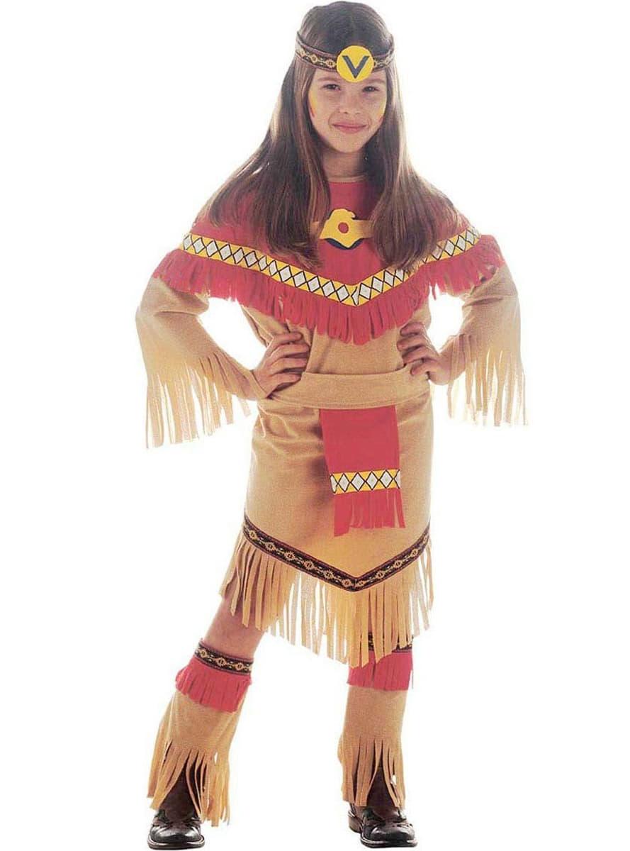 Костюм шамана сделать