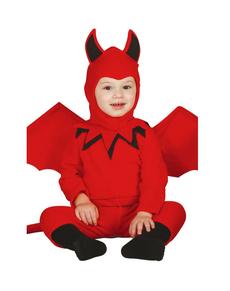 disfraz de diablo para beb
