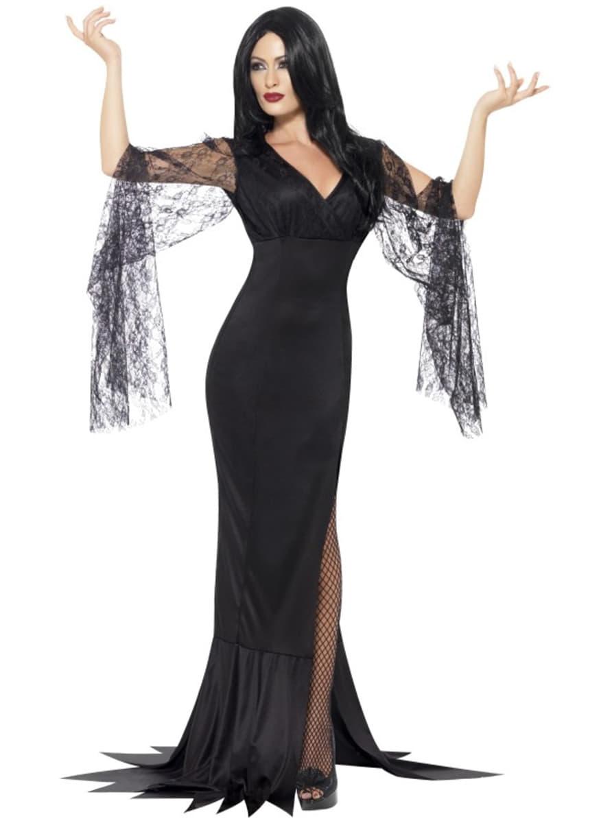 Familia Adams Disfraces #3: Disfraz-de-morticia-aterradora-para-mujer.jpg