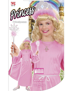 finest disfraz de princesita rosa para nia disfraz de princesita rosa para nia