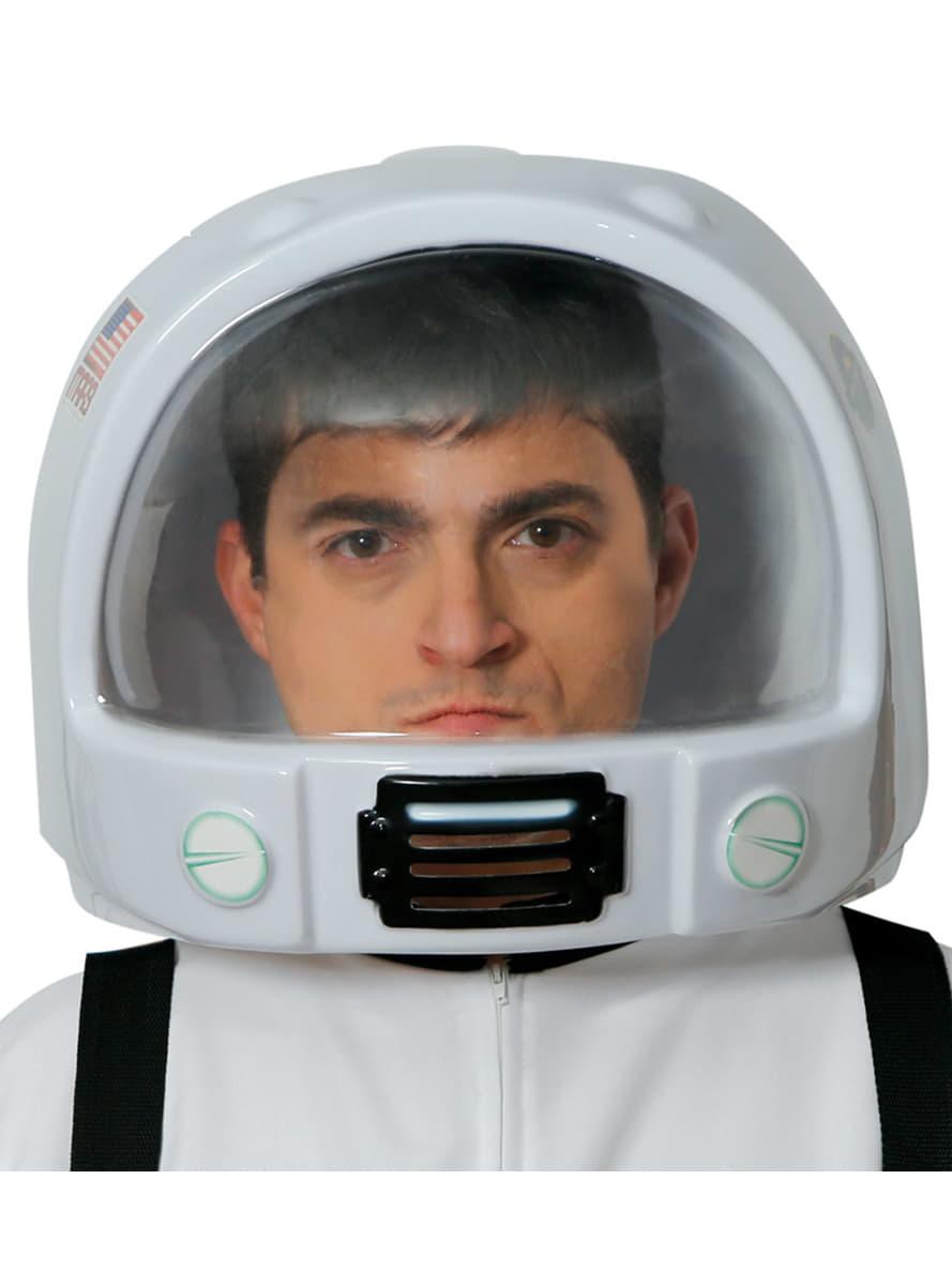 Adult S Astronaut Helmet