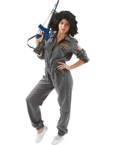 disfraz de ripley mata aliens para mujer