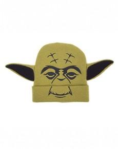 Gorro de Yoda