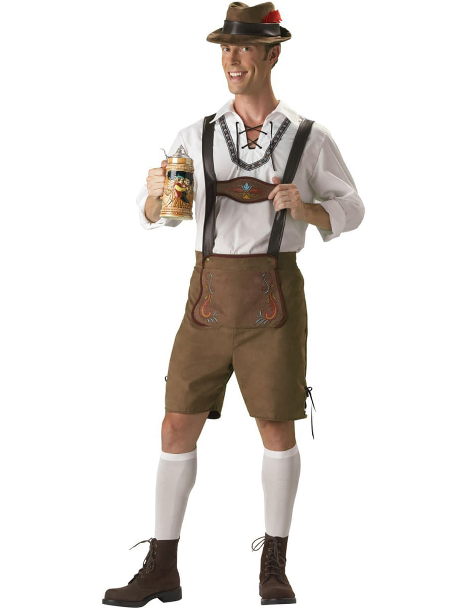 lederhosen kost m elite f r oktoberfest online kaufen tiroler. Black Bedroom Furniture Sets. Home Design Ideas