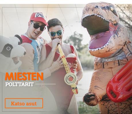 Miesten Polttarit