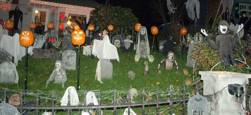 Decoraci n halloween y adornos de terror comprar online for Decoracion para halloween